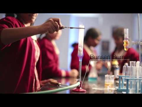 St Michaels School Annual Day Video