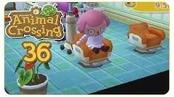 Ich hab die Haare schön! #36 Animal Crossing: New Leaf - Let's Play