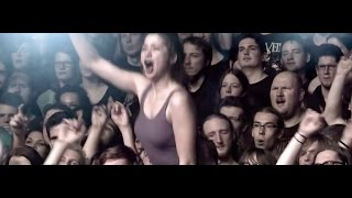 KAMELOT - Falling Like The Fahrenheit [OFFICIAL VIDEO]