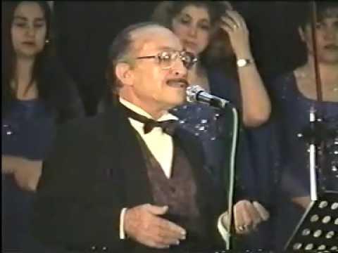 Download Edirne Devlet Türk Müziği Topluluğu Konseri 1999 - Solist: Mustafa Sağyaşar - Şef: Dr. Ayhan Sarı