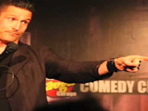 Wil Anderson [AUDIO ONLY] - Wilful Misconduct interview