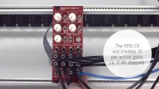 ADDAC504 Probabilistic Generator - Part 2