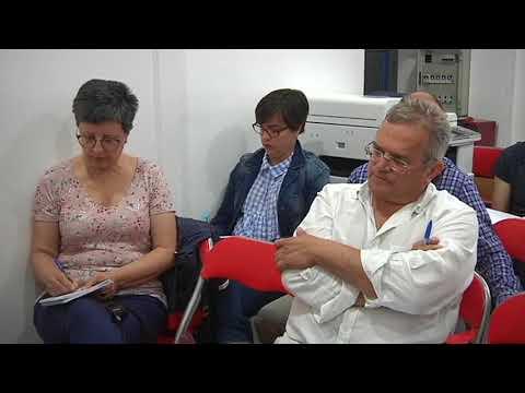 Vázquez Barquero fai balance dos tres anos do PP no goberno municipal 15-06-2018