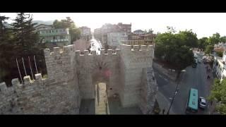 Şehrin Burçları - Fragman - Bursa Kalesi