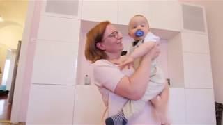 őrizze a szoptatott csecsemőket