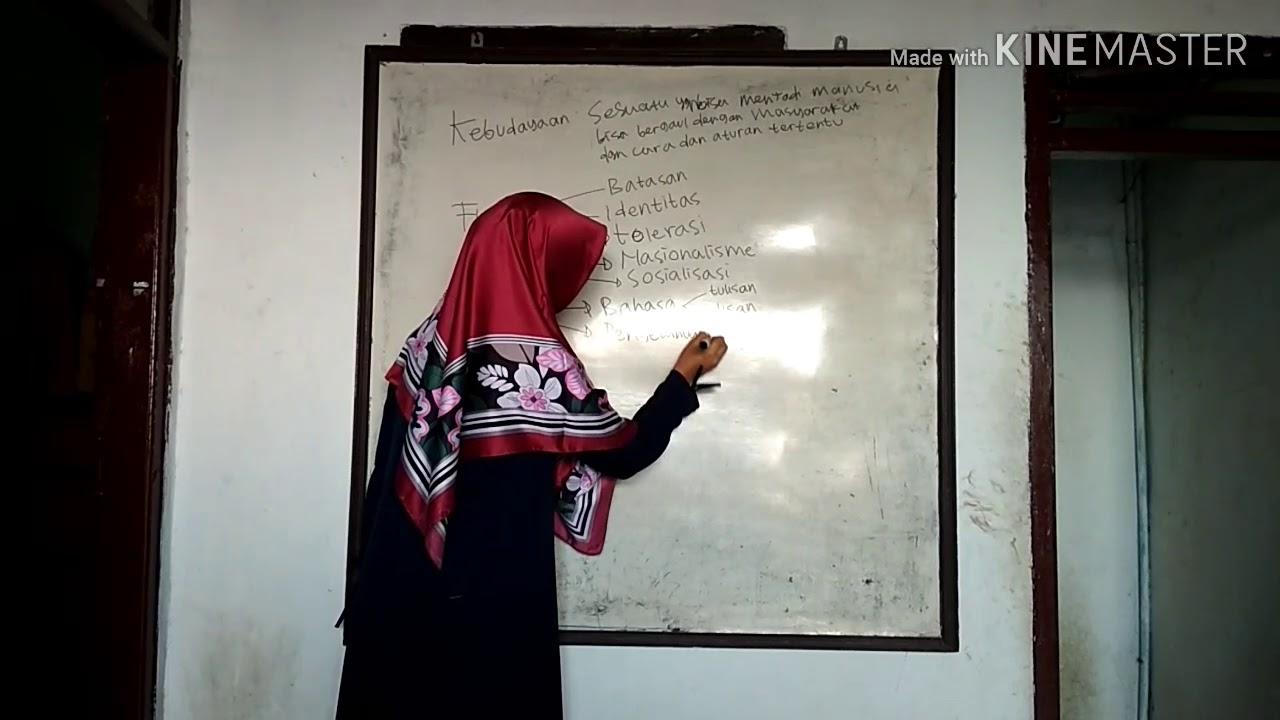 """Islam sebagai produk budaya """"pengertian, unsur, fungsi ..."""