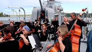 BREMERTON WESTSOUND SYMPHONY   Q13 Commercial Highlight Reel