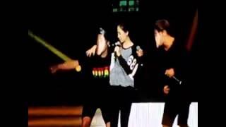 Jong Kook Ji Hyo Haha dances Malaysia Running Man FM