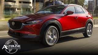 Mazda CX-30 Impressions; Hummer EV Confirmed - Autoline Daily 2763