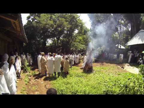 Ethiopia's North – Addis Ababa and Lake Tana