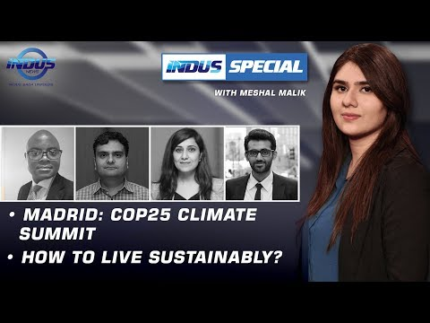 Indus Special - Wednesday 11th December 2019