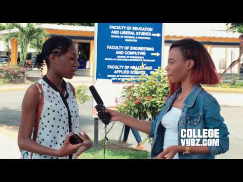 College Vybz Vox Pop - UTech's Accreditation and Graduation