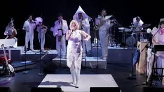 Blackbird Ensemble : Björk, All is full of love