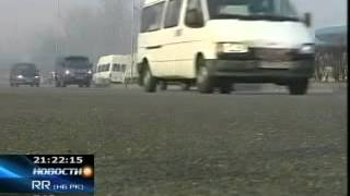 Автотранспорт Алматы переводят на газовое топливо(Город Алматы входит в первую десятку самых загрязненных городов мира. Поэтому власти города приняли решени..., 2013-11-27T14:38:43.000Z)