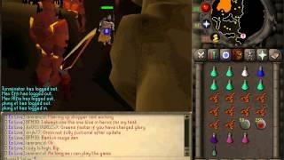 Melee - Black Dragons Slayer Guide 2007 - Auzzi3 Solja