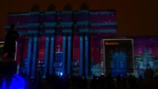 Площадь Куйбышева 27 декабря (2)