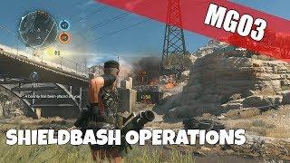 Metal Gear Online Still Isn't Dead Yet 💁♀️
