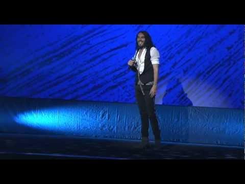 David Lynch Foundation Gala: 3rd Annual Change Begins Within