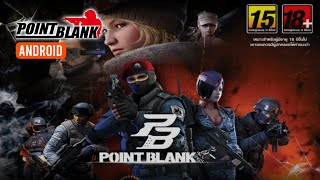 Gambar cover Download & Instal Point Blank For Android Offline 2019 Size Kecil