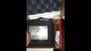 Open Box: Maxtor 40GB 7200 rpm hard drive