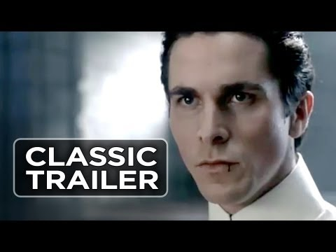 Equilibrium (2002) Official Trailer #1 - Christian Bale Movie HD