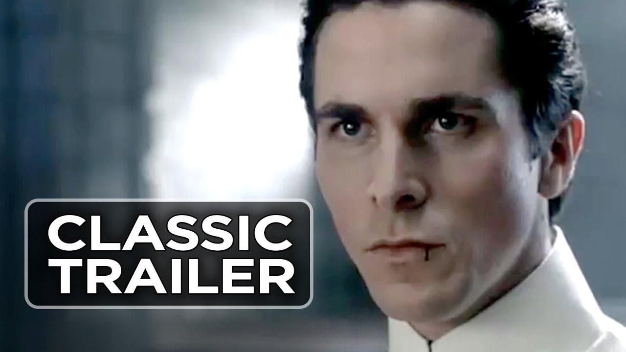 Christian Bale Movies
