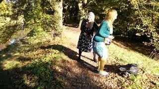 Outdoor bičování