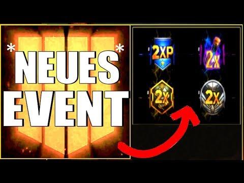 BO4 NEUES EVENT: ULTRA 2XP Event, NEUE SKINS, Bo4 Update (bo4 News Deutsch)