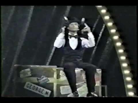 George M! 1974 Tony Awards