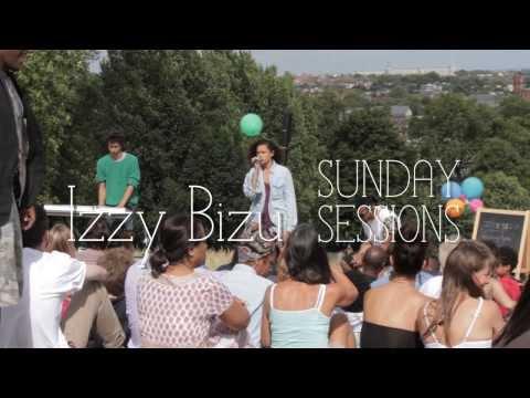 Izzy Bizu - White Tiger (Sunday Sessions)