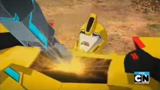 "Transformers: Robots in Disguise - Combiner Force S3E19 ""Prepare For Departure"" (Part 2/4)"