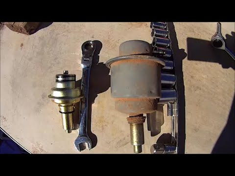 Vacuum Diagram Transmission Modulator Replacement Early Gm 4t60 E Models