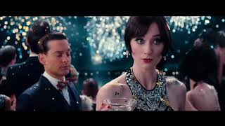 Crime and Gender in the Great Gatsby and Scarface