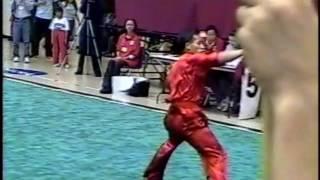 2000 Wushu Kung Fu Tournament 04