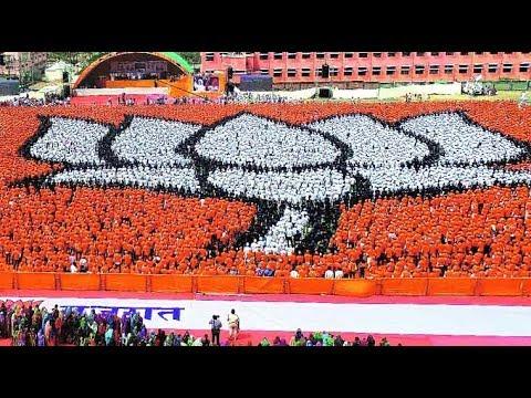 Jai Jaykara Video Song[must Watch] To Narendra Modi From Bahubali2 Hindi Movie Dubbed From Telugu