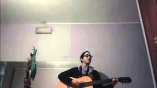 "cover Tribalistas ""Velha Infância"" + Mom"