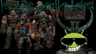 How to Play Quake 2 on Android