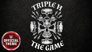 Triple H - The Game (Entrance Theme) feat. Motörhead