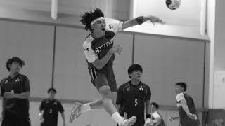 【ハンドボール】中央大学体育連盟ハンドボール部PV【春から中央】