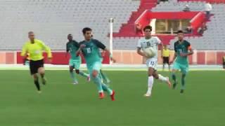 الشرطة 2 ـ 0 النفط مباراة كاملة 4 3 2019 ملعب الشعب الدولي بعدسة قناة القيثارة الخضراء