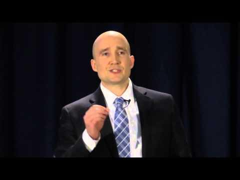 Maximum opportunity: Ryan Quirk, Ph.D. at TEDxMonroeCorrectionalComplex