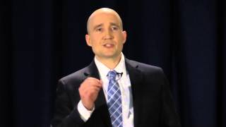Maximum opportunity: Ryan Quirk, Ph.D. at TEDxMonroeCorrectionalComplex