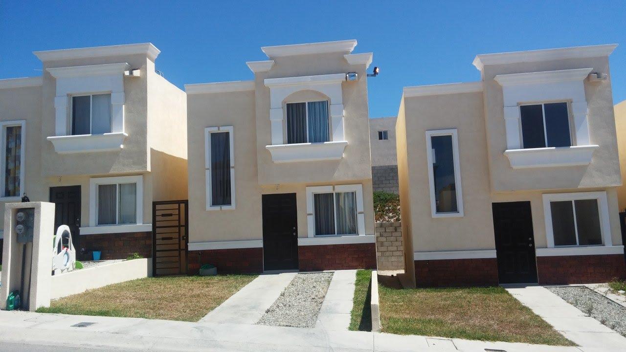 Probien tijuana renta casa en verona residencial pbrlva01 for Casas en renta tijuana