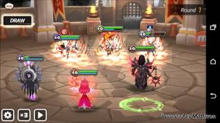 Summoners War Sky Arena: Guild Battles Volume 3 I Must Learn From My Mistakes