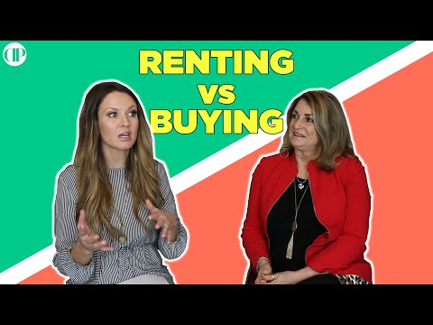 Pros And Cons Of Renting Vs Buying When Moving Out Of State