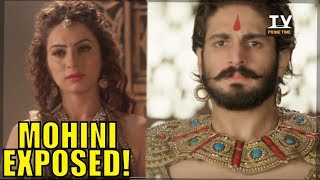 Truth Revealed | Chandra Confronts Mohini For Her Black Magic | Chandra Nandini | TV Prime Time