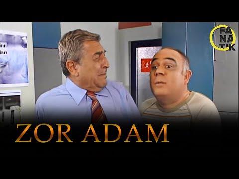 Zor Adam - Türk Filmi