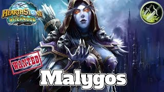 Malygos Rogue Witchwood | Hearthstone Guide How To Play