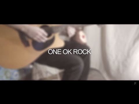 ONE OK ROCK - 「Last Dance 」( Acoustic Cover by Kp ft. Claudia Vox)