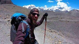 Gabriel Traveler: One Year of Adventure Travel